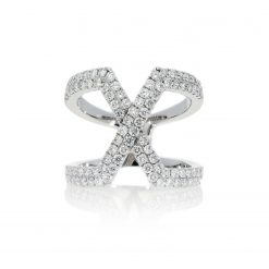 Diamond Ring<br>Style #: PD-LQ17934L