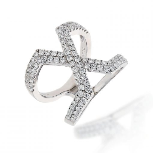 Diamond RingStyle #: PD-LQ17934L