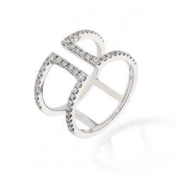 Diamond Ring<br>Style #: PD-LQ19117L