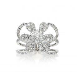 Diamond Ring<br>Style #: PD-LQ20207L