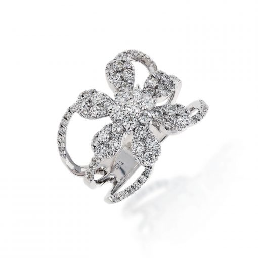 Diamond RingStyle #: PD-LQ20207L