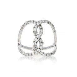 Diamond Ring<br>Style #: PD-LQ20249L