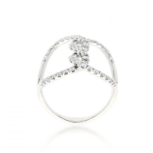 Diamond RingStyle #: PD-LQ20249L
