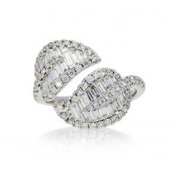 Diamond RingStyle #: PD-LQ21201L