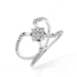 Diamond RingStyle #: PD-LQ21294L