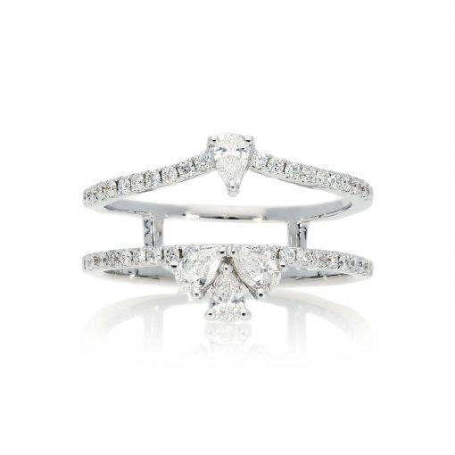 Diamond RingStyle #: PD-LQ21297L