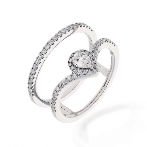 Diamond RingStyle #: PD-LQ21418L