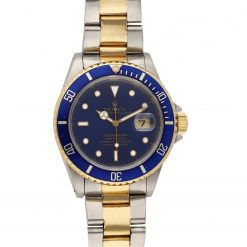 Rolex Submariner - 16613<br>SKU #: ROL-1168