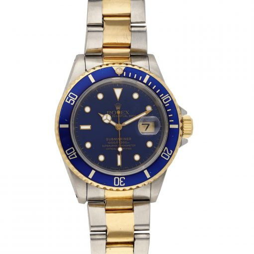 Rolex Submariner - 16613SKU #: ROL-1168