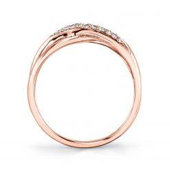 Diamond Ring<br>Style #: iMARS-26585