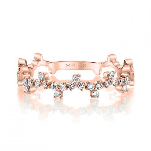 Diamond RingStyle #: iMARS-27266-R