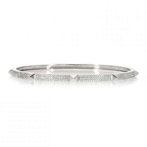Diamond BraceletStyle #: MK-36399-W
