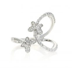 Diamond RingStyle #: BN705