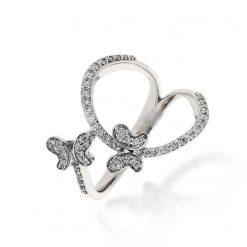 Diamond Ring<br>Style #: BN705
