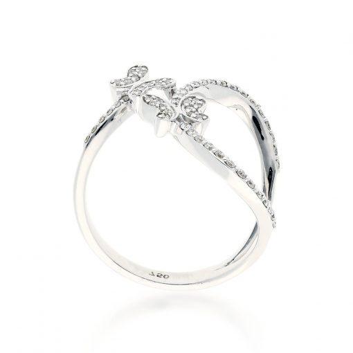 Diamond RingStyle #: BN705