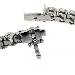 Diamond Bracelet<br>Style #: JW-BRAC-OV-001