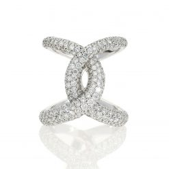 Diamond Ring<br>Style #: LQ19003L