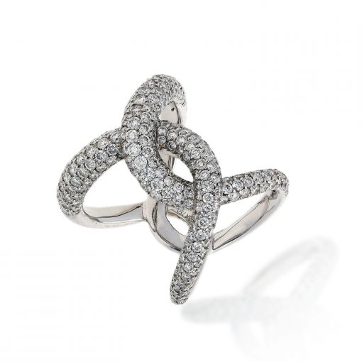 Diamond RingStyle #: LQ19003L