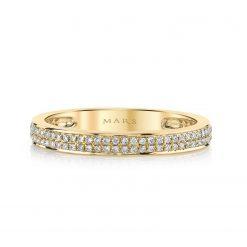 Diamond RingStyle #: iMARS-26693