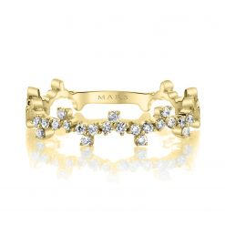 Diamond RingStyle #: iMARS-27266-Y