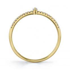 Diamond Ring<br>Style #: iMARS-27268