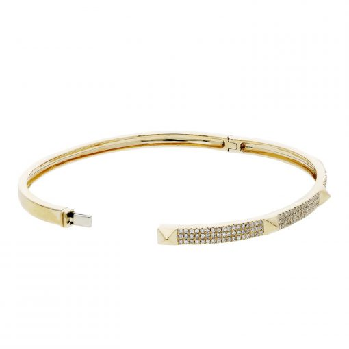 Diamond BraceletStyle #: MK-36399-Y