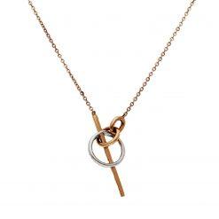 Diamond Necklace<br>Style #: ANC-SH2991