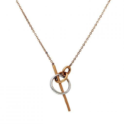 Diamond NecklaceStyle #: ANC-SH2991