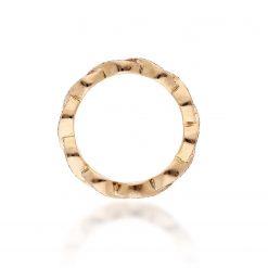 Diamond Ring<br>Style #: MH-DO-119-02