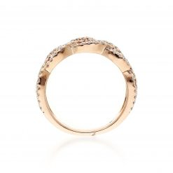 Diamond Ring<br>Style #: MH-RING-619-01