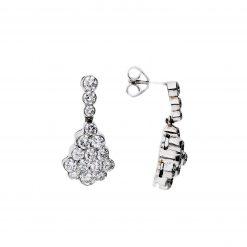 Diamond Earrings<br>Style #: 36420