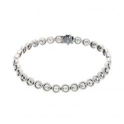 Diamond BraceletStyle #: iMARS-25887