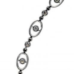Diamond  Bracelet <br>Style #: MARS-25890