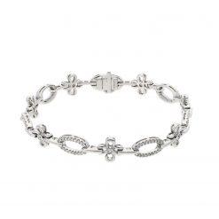 Diamond BraceletStyle #: iMARS-26746