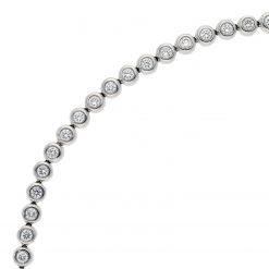 Diamond BraceletStyle #: iMARS-26787