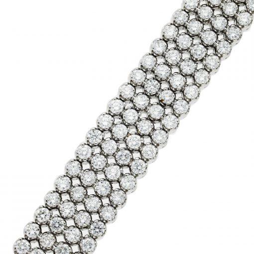 Diamond BraceletStyle #: iMARS-BR1957