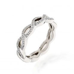 Diamond Ring<br>Style #: MH-DO-119-03