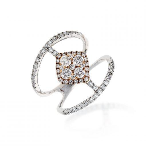 Diamond RingStyle #: LQ20170L