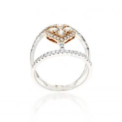 Diamond Ring<br>Style #: LQ20170L