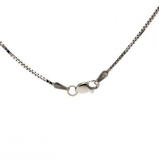 Men's Round Diamond and Fancy Diamond NecklaceStyle #: POKER-DOG