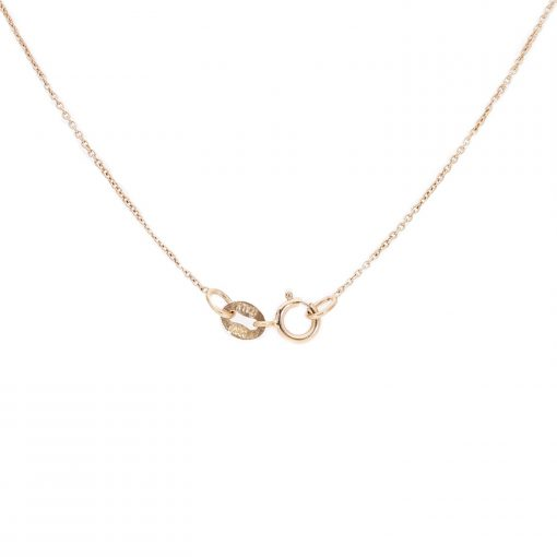 Ruby NecklaceStyle #: ANC-AA1126