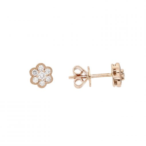 Diamond EarringsStyle #: iMARS-26785