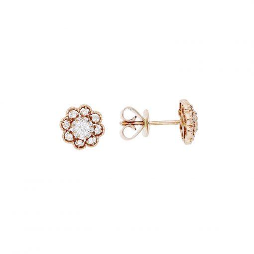 Diamond  EarringsStyle #: iMARS-26897