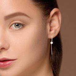 Pearl EarringsStyle #: MK-841772