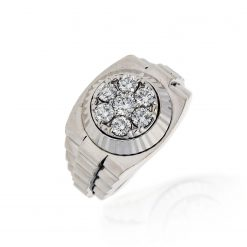 Diamond RingStyle #: PD1757M