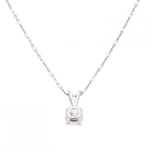 Diamond NecklaceStyle #: 9156490