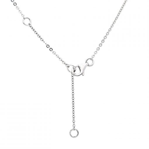 Diamond NecklaceStyle #: ANC-SHN026