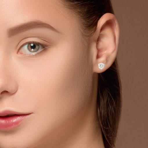 Diamond EarringsStyle #: ER300-0016