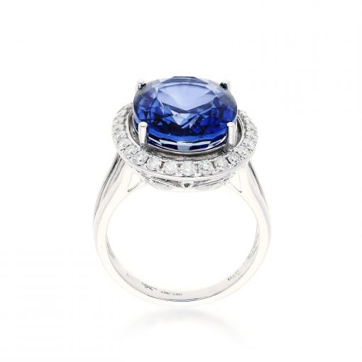 Sapphire RingStyle #: JW-RING-HM-012