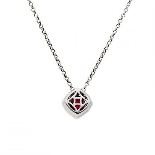 Ruby NecklaceStyle #: iMARS-26322